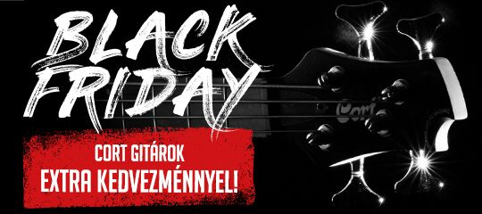 Cort BlackFriday