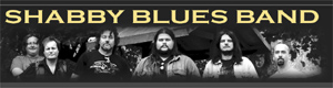 Shabby Blues Band